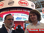 Digi-Key interviews TRINAMIC Motion Control at Embedded World 2018