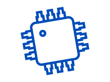 TRINAMIC Motion Control - Integrated Circuit icon
