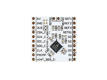 TRINAMIC Motion Control - Breakout Board TMC429-BOB