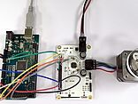 How to drive a stepper motor with Arduino Mega using TMC5130-EVAL