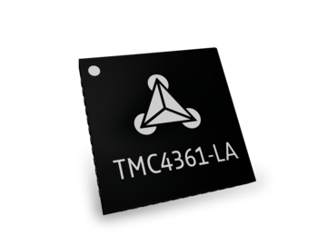 TRINAMIC Motion Control - TMC4361-LA