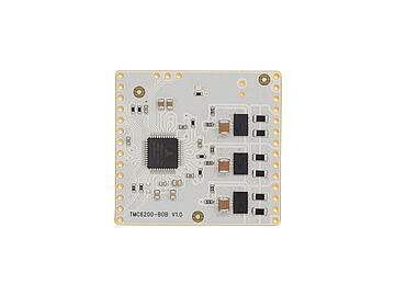 TRINAMIC Motion Control - Breakout Board TMC6200-BOB