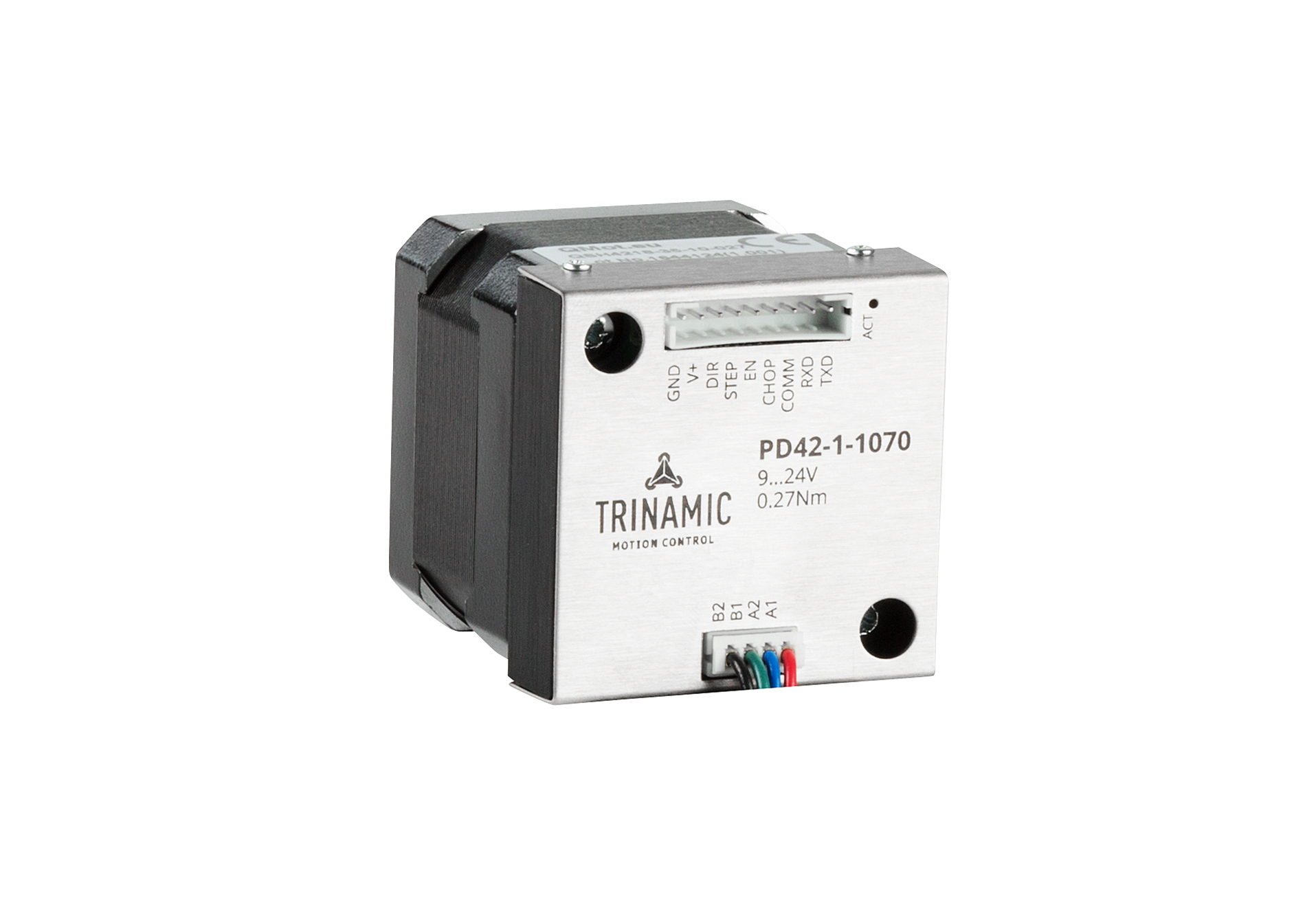 TRINAMIC Motion Control - PD42-1-1070 Pandrive
