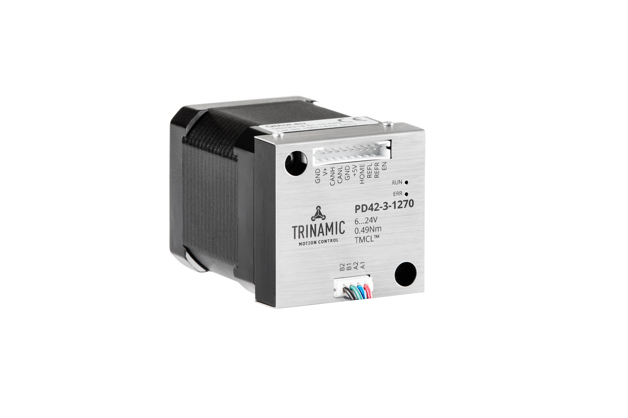 TRINAMIC Motion Control - PANdrive PD42-3-1270-TMCL