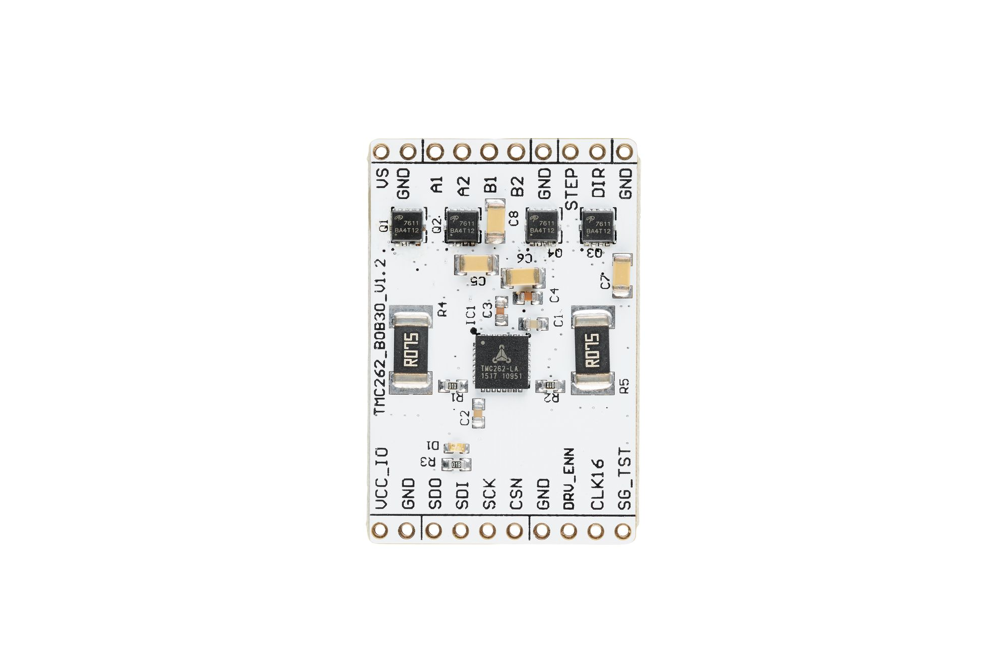 TRINAMIC Motion Control - Breakout Board TMC262-BOB30