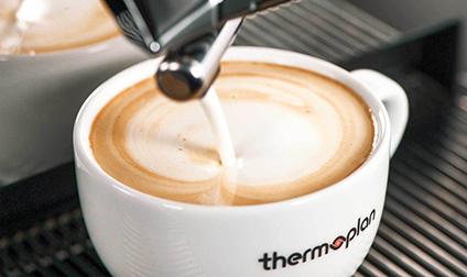 Thermoplan's BW4 LatteArtist